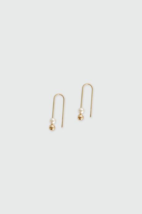 Earring 2989 Gold 1