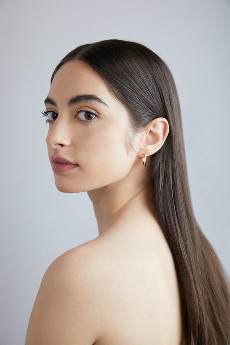 Earring 2991