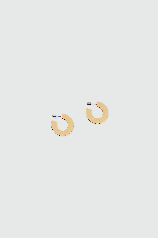 Earring 3089 Gold 1
