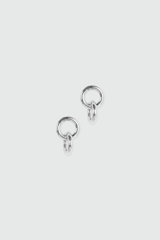 Earring 3093 Silver 3