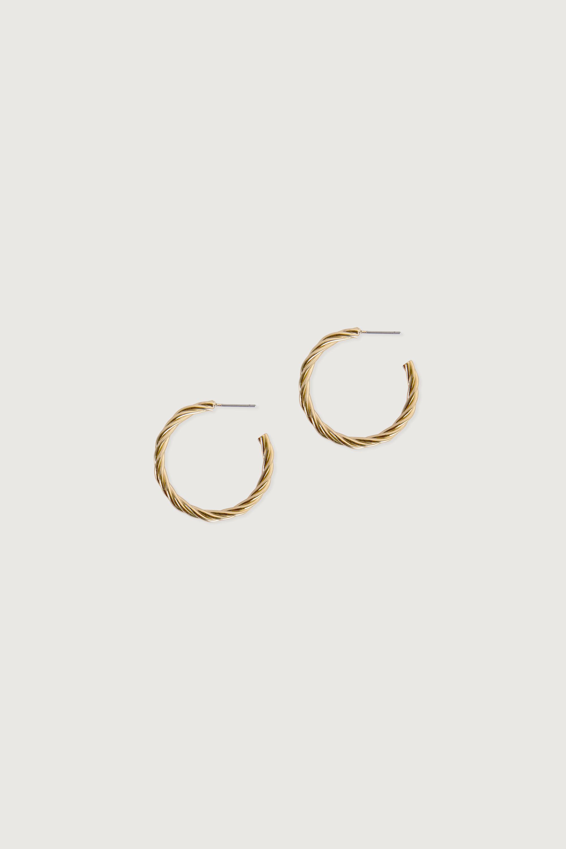 Earring 3400 Gold 1