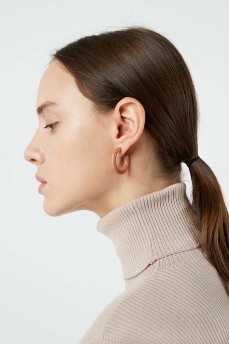 Earring H015
