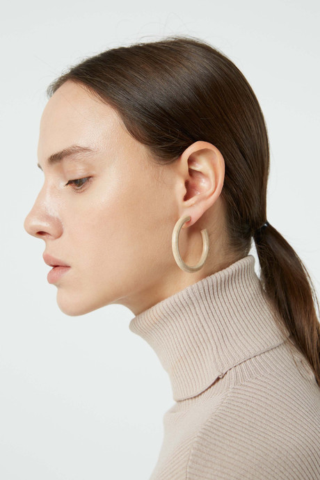 Earring H016