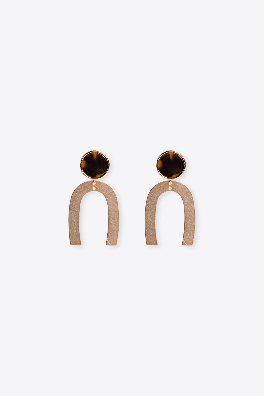 Earring H304