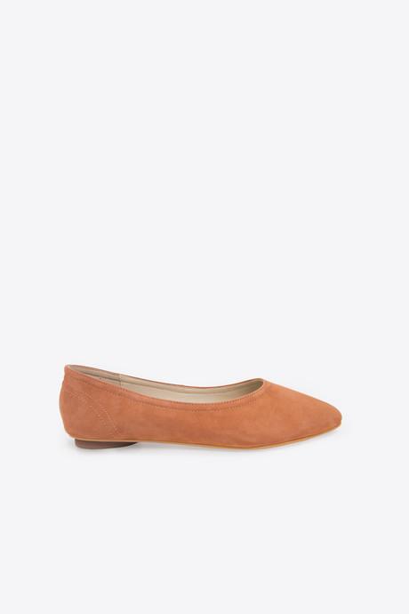 Flat H007 Orange 5