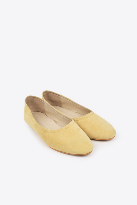 Flat H007 Yellow 2