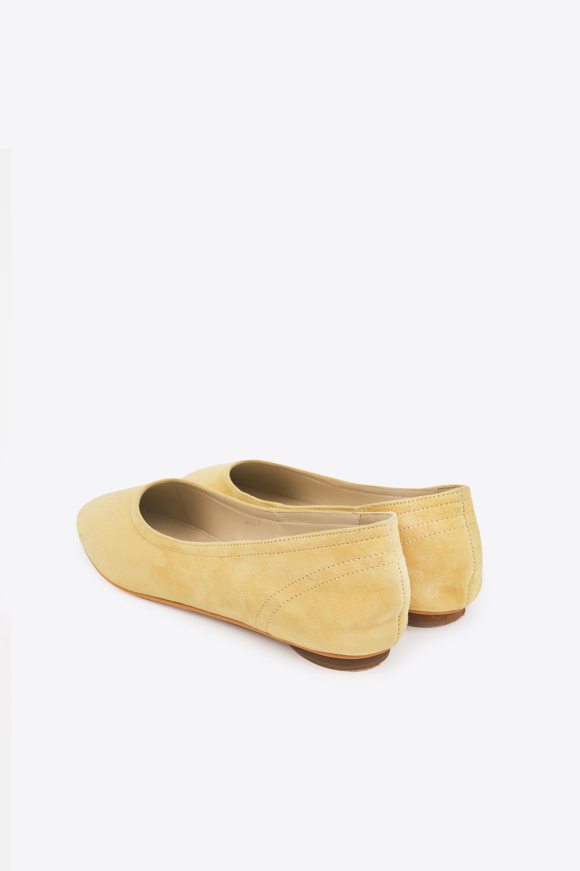 Flat H007 Yellow 4