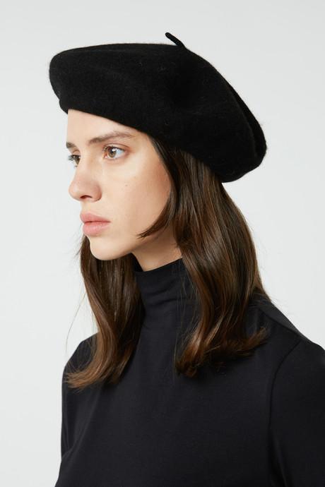 Hat 2639 Black 1
