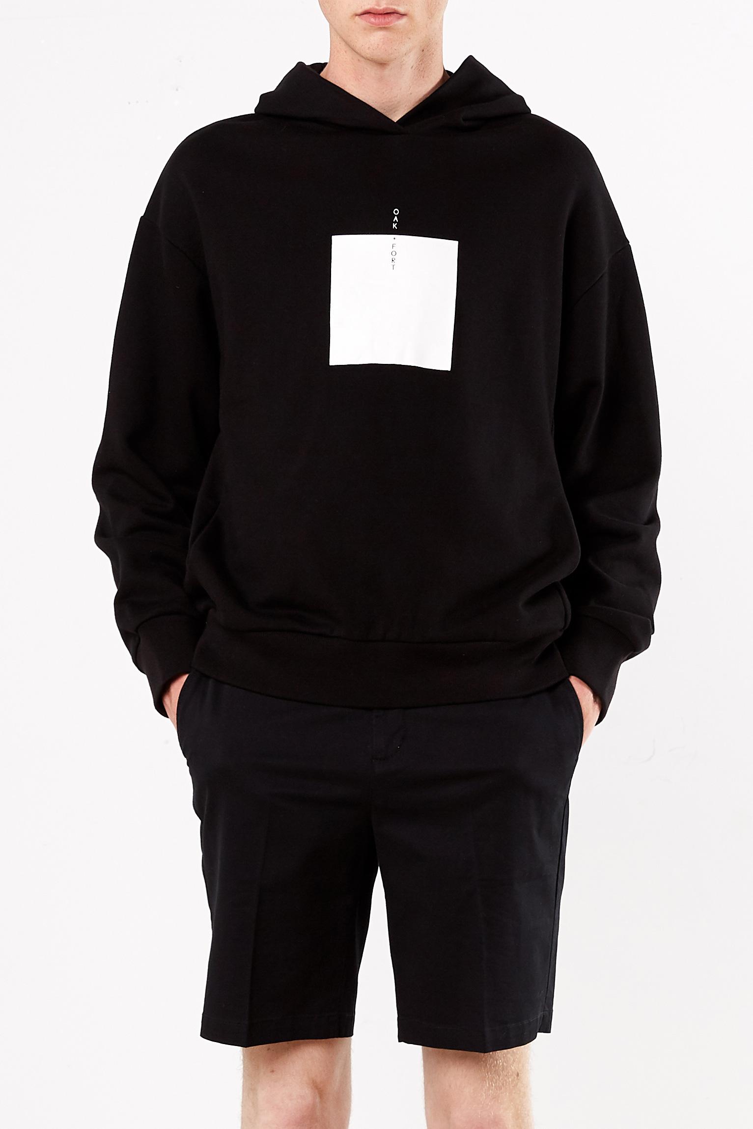 Hoodie 2365 Black 2