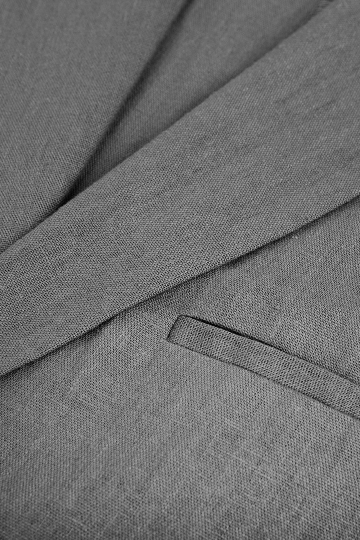 Jacket 1244 Gray 8
