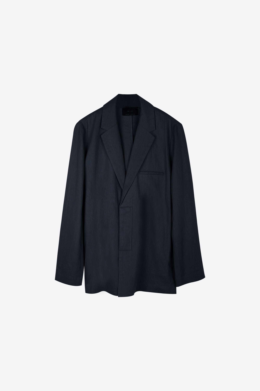 Jacket 1244 Navy 9