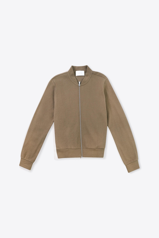 Jacket 2467 Olive 10