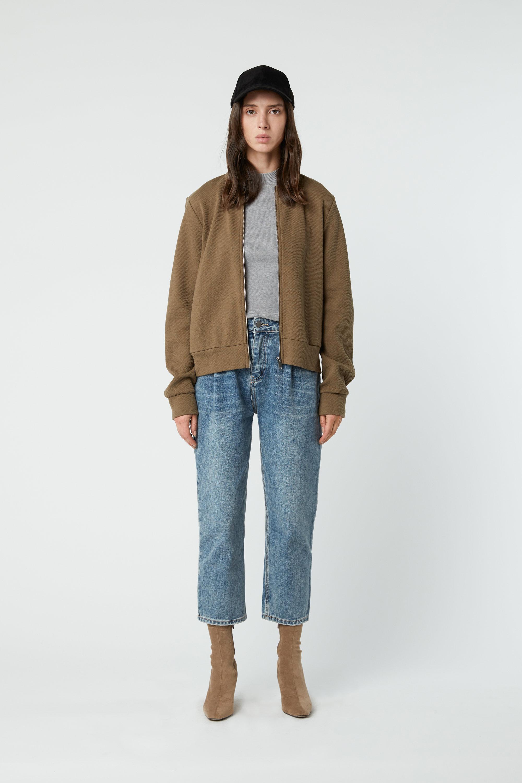 Jacket 2467 Olive 7