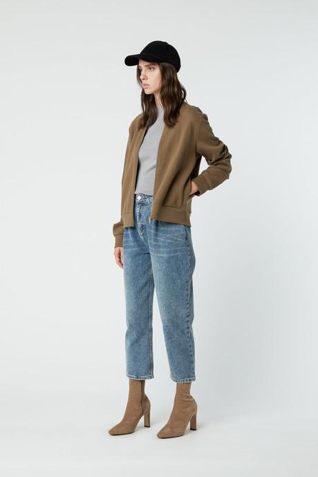 Jacket 2467 Olive 8