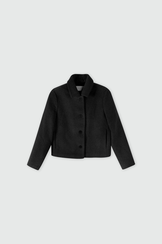 Jacket 2592 Black 7