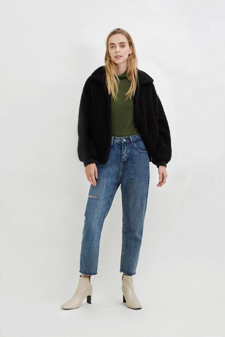Jacket 2608 Black 1