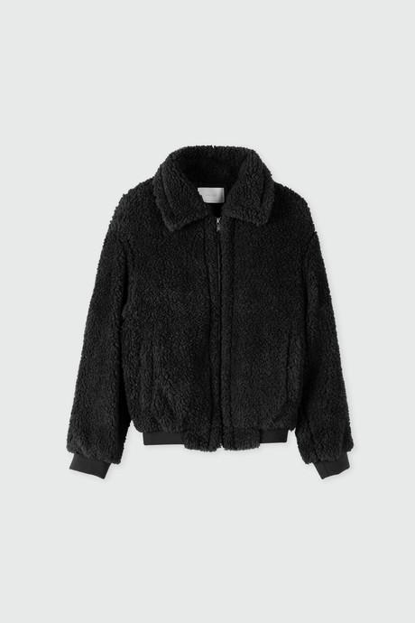 Jacket 2608 Black 3