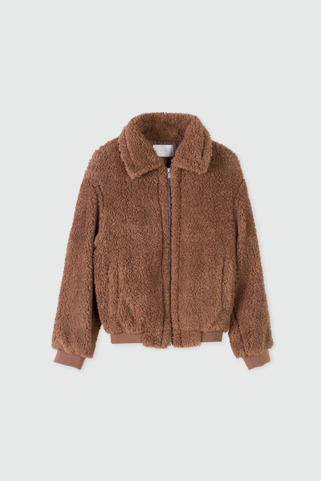 Jacket 2608 Camel 10