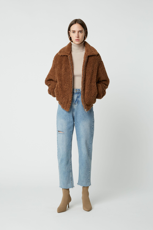 Jacket 2608 Camel 6