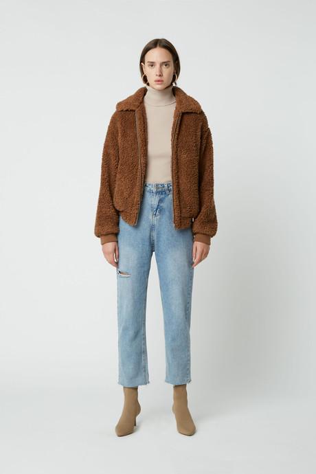 Jacket 2608 Camel 7