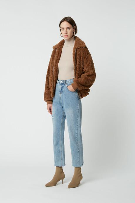 Jacket 2608 Camel 8