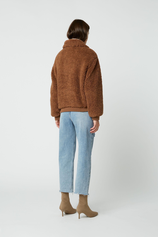 Jacket 2608 Camel 9