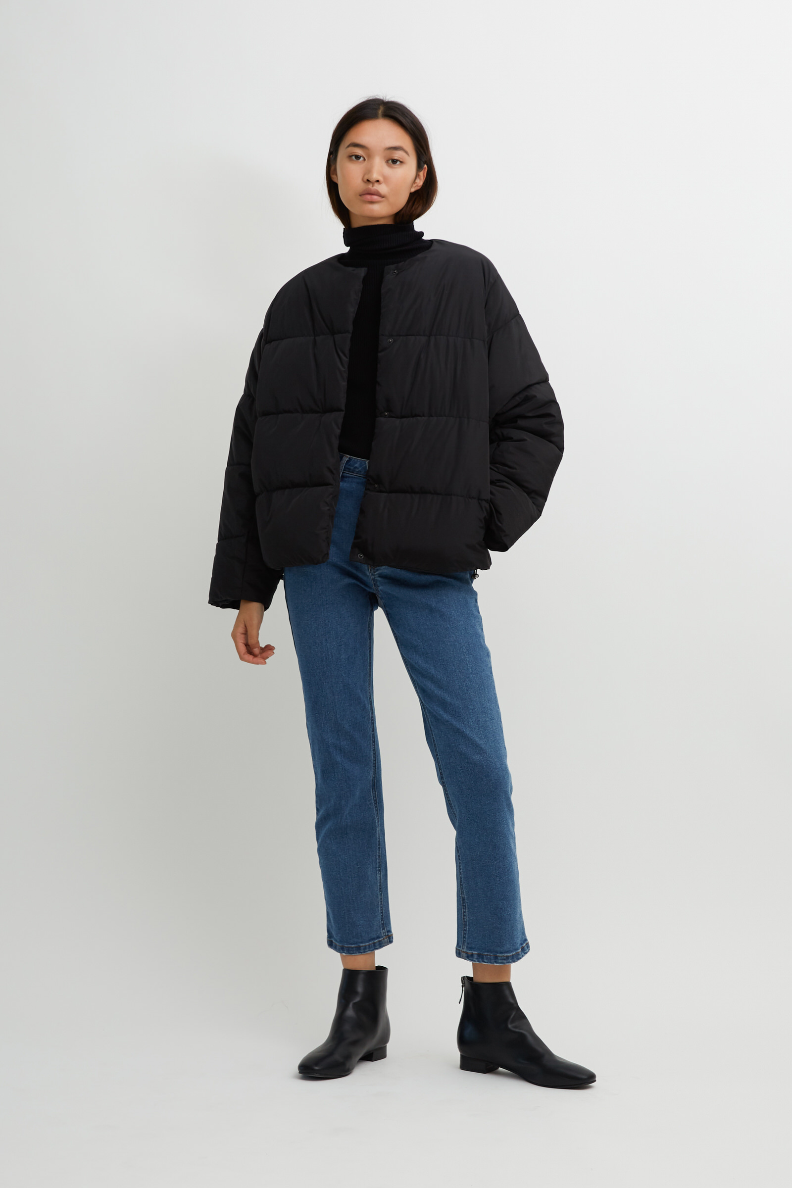 Jacket 2726 Black 1