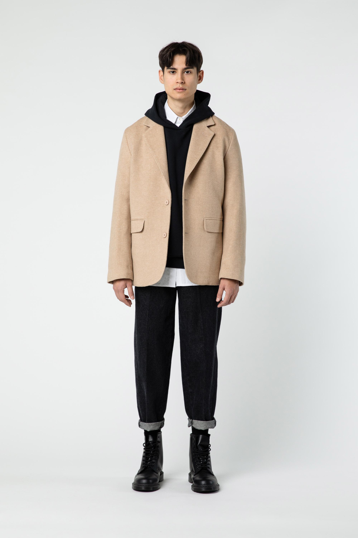Jacket 2753 Beige 2