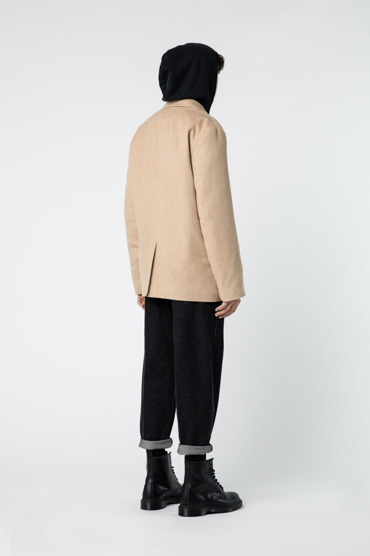 Jacket 2753 Beige 4