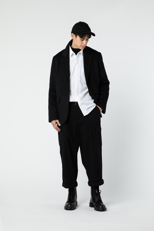 Jacket 2753 Black 10