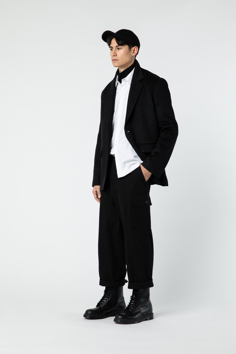 Jacket 2753 Black 9