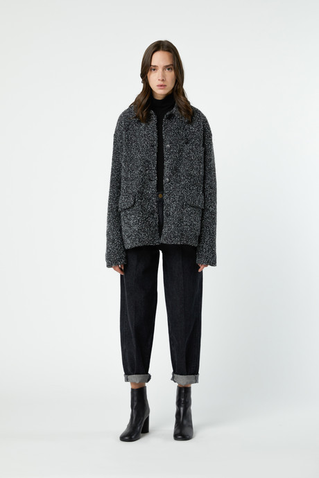 Jacket 3042 Black 2