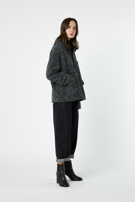 Jacket 3042 Black 4