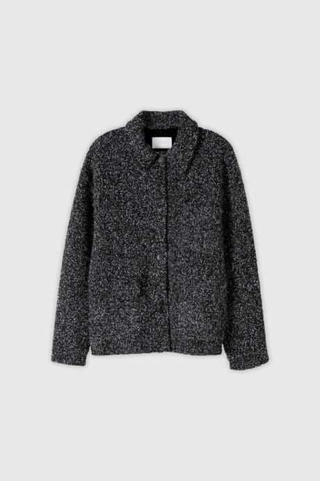 Jacket 3042 Black 6