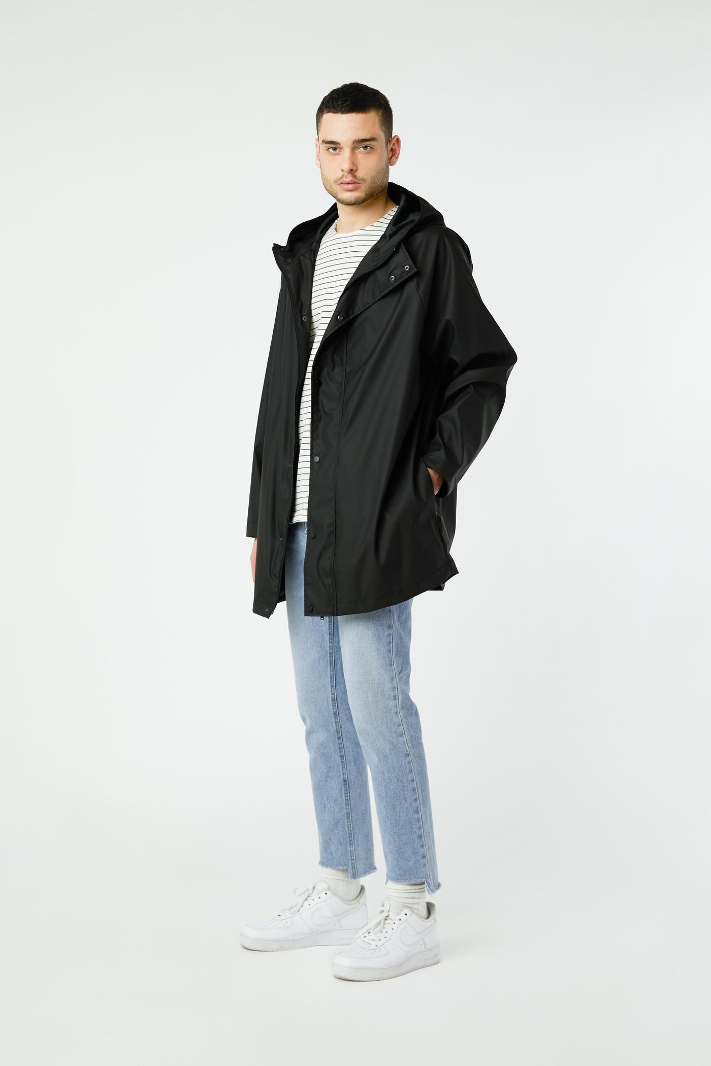 Jacket 3438 Black 9