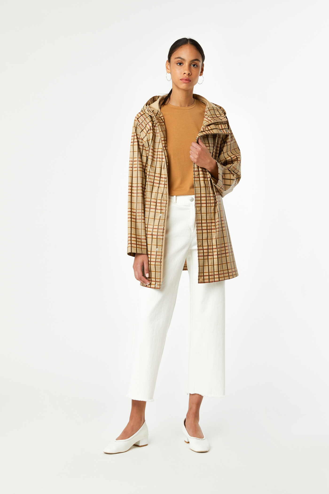 Jacket 3438 Plaid 1