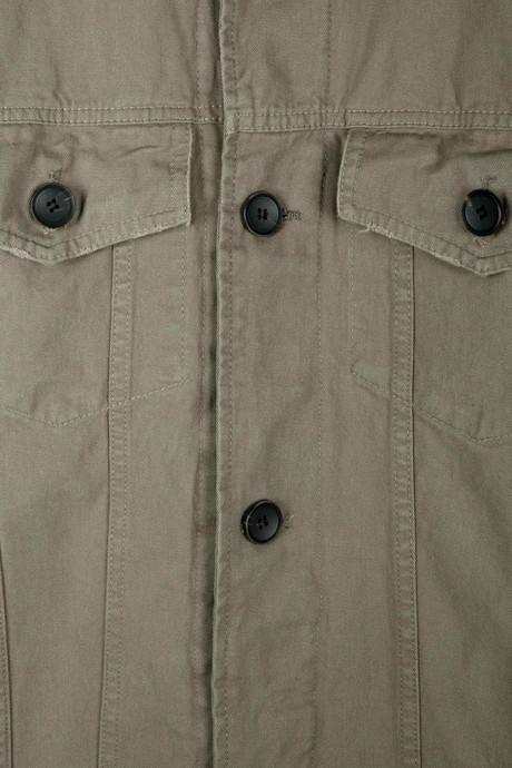 Jacket H187 Olive 6