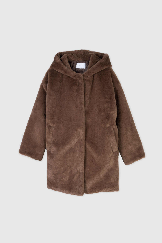 Jacket J002 Brown 5