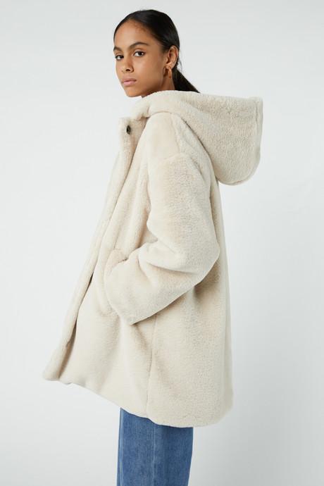 Jacket J002 Cream 10
