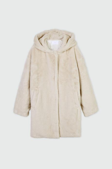 Jacket J002 Cream 12