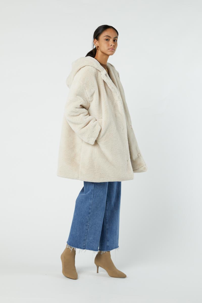 Jacket J002 Cream 9