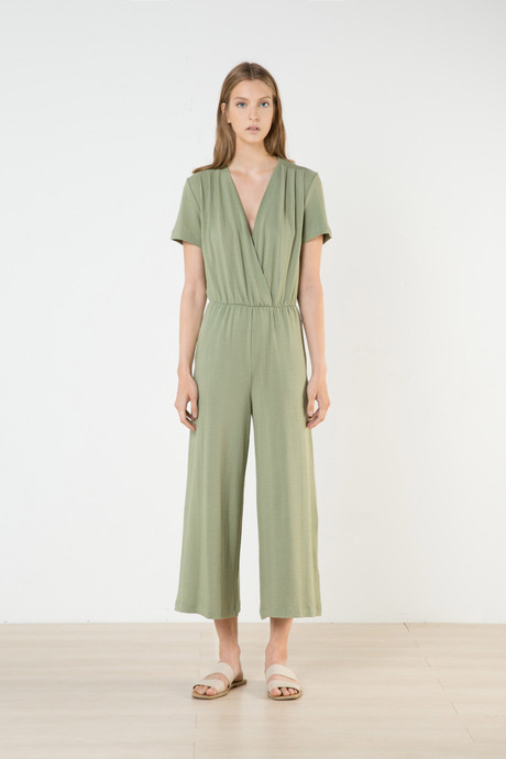 Jumpsuit 2828 Green 2