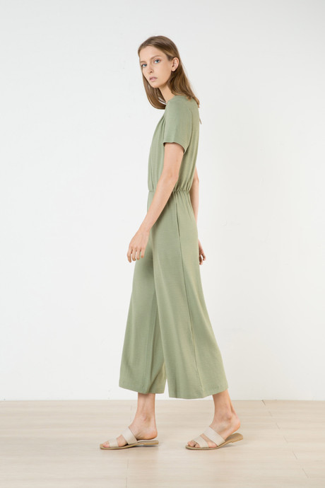 Jumpsuit 2828 Green 3