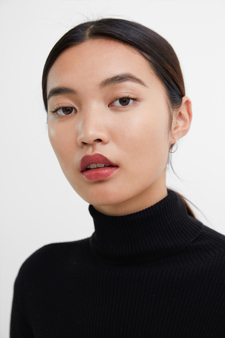 Lipstick 3198 Gamay 4