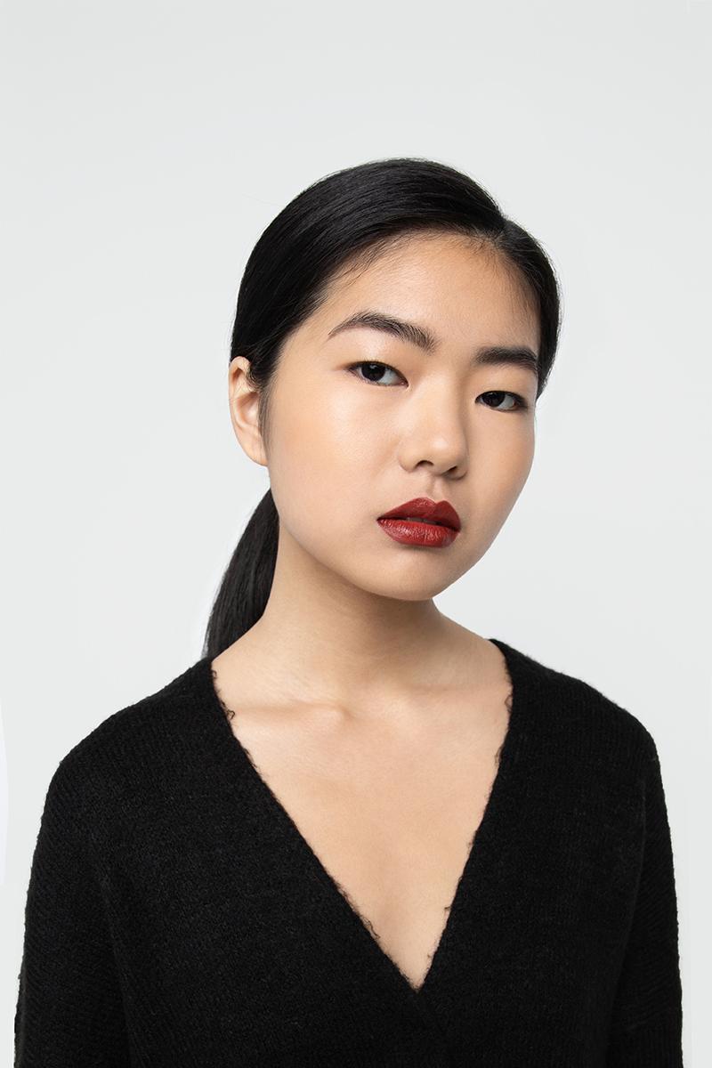 Lipstick 3198 Oud 12