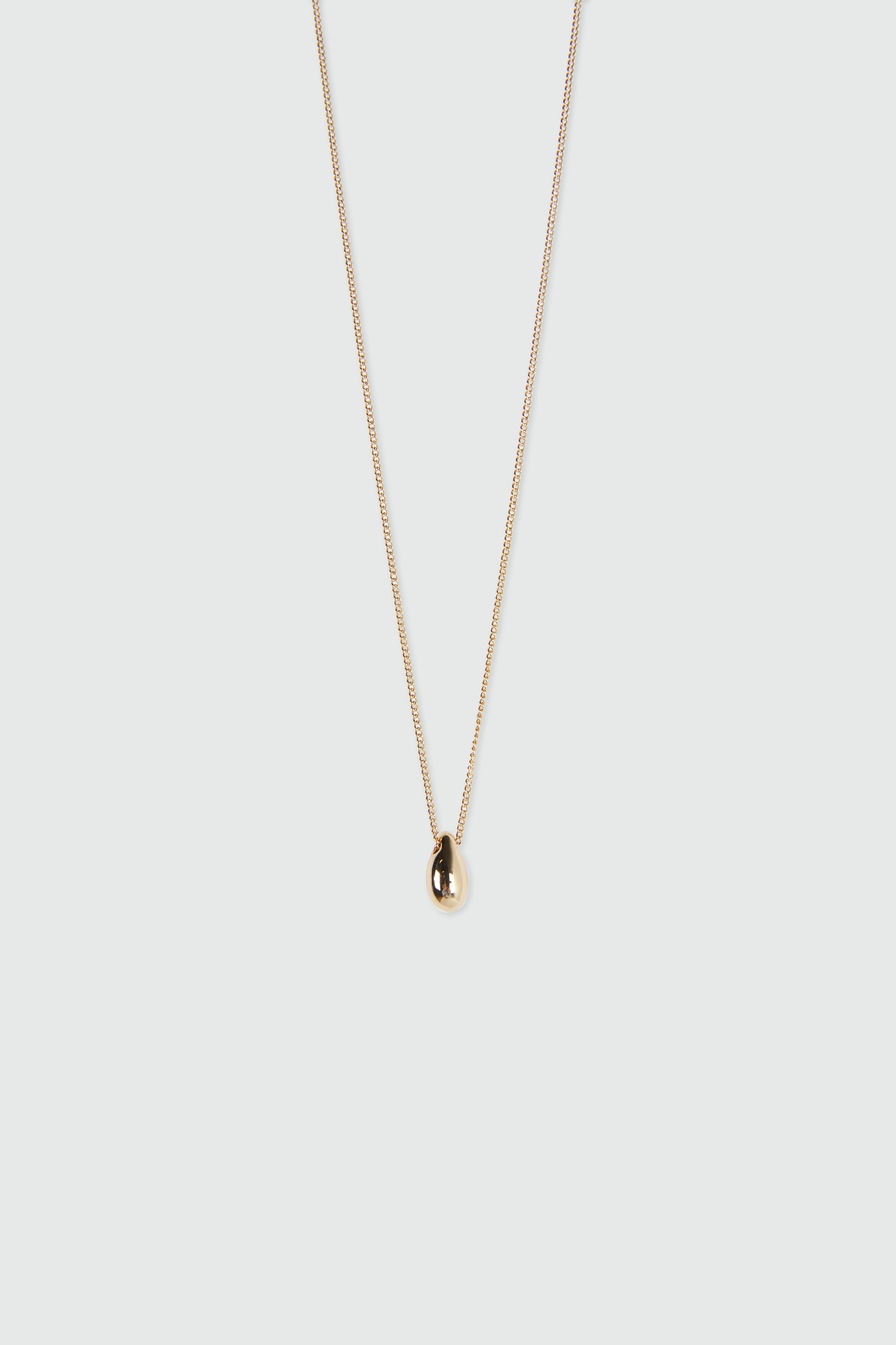 Necklace 3333 Gold 1