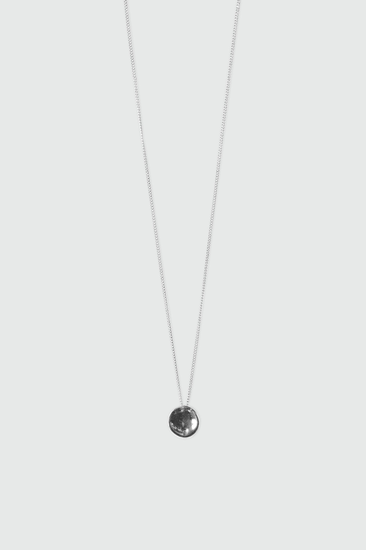 Necklace 3390 Silver 3