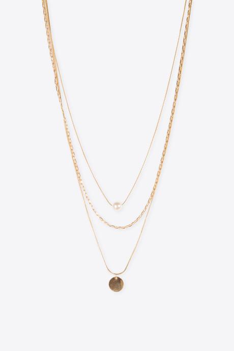 Necklace H053