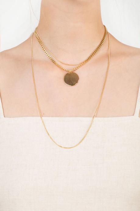 Necklace H054