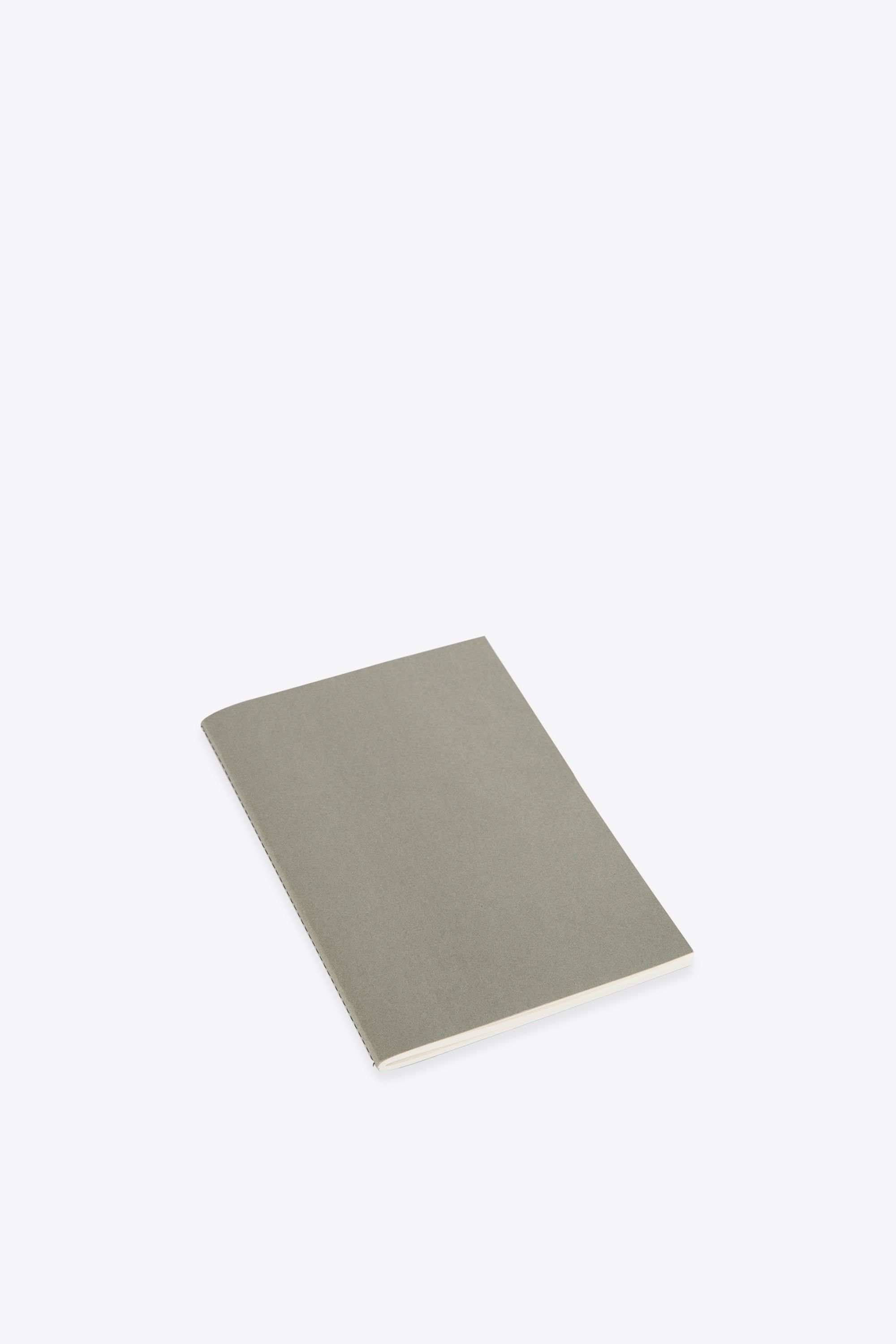 Notebook 1029 Gray 5